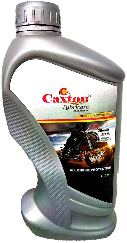 Caxtonlubricant product
